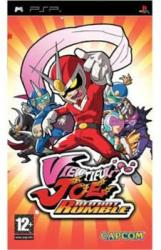 Capcom Viewtiful Joe Red Hot Rumble (PSP)
