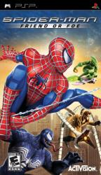 Activision Spider-Man Friend or Foe (PSP)