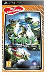 Ubisoft Teenage Mutant Ninja Turtles (PSP)