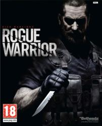 Bethesda Rogue Warrior (PC)