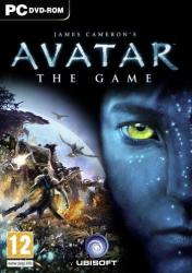 Ubisoft James Cameron's Avatar The Game (PC)