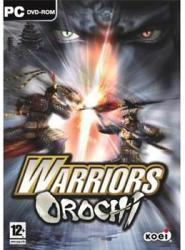 Koei Warriors Orochi (PC)