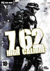 1C Company 7.62 High Calibre (PC)