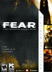Sierra F.E.A.R. Platinum Collection (PC)