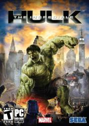 SEGA The Incredible Hulk (PC)
