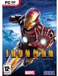 SEGA Iron Man (PC)
