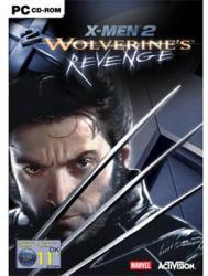 Activision X-Men 2 Wolverine's Revenge (PC)
