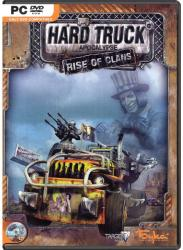 Buka Entertainment Hard Truck Apocalypse Rise of Clans (PC)