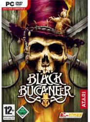 Atari Black Buccaneer (PC)