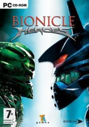 Eidos Bionicle Heroes (PC)