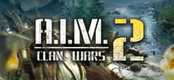 1C Company A.I.M. 2 Clan Wars (PC)