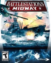 Eidos Battlestations Midway (PC)