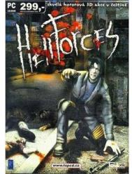 Buka Entertainment Hellforces (PC)