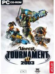 Atari Unreal Tournament 2003 (PC)