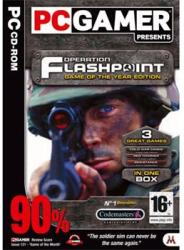 Codemasters Operation Flashpoint [Game of the Year Edition] (PC)