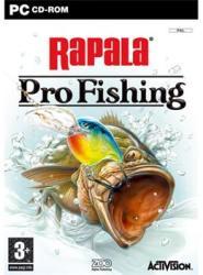 Activision Rapala Pro Fishing (PC)