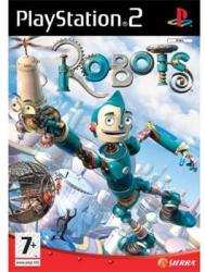Sierra Robots (PS2)