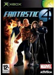 Activision Fantastic Four (PC)