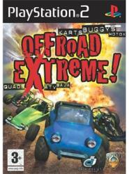 Phoenix Offroad Extreme! (PS2)