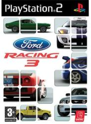 Empire Interactive Ford Racing 3 (PS2)