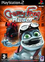 Neko Crazy Frog Racer (PS2)