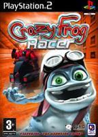 Neko Crazy Frog Racer (PS2)