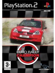 Oxygen Euro Rally Champion (PS2)
