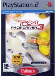 Codemasters TOCA Race Driver 3 (PS2)