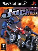JoWooD Jacked (PS2)