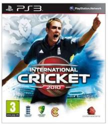 Codemasters International Cricket 2010 (PS3)