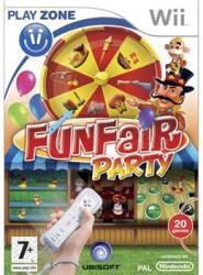 Ubisoft FunFair Party (Wii)