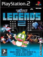 Xplosiv Taito Legends 2 (PS2)