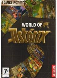 Atari World of Asterix (PC)