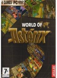 Atari World of Asterix (PC)