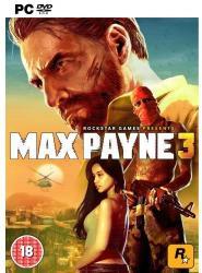 Rockstar Games Max Payne 3 (PC)