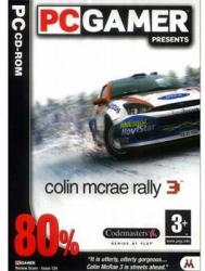 Codemasters Colin McRae Rally 3 (PC)