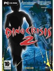 Capcom Dino Crisis 2 (PC)