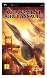 Namco Bandai Ace Combat Joint Assault (PSP)