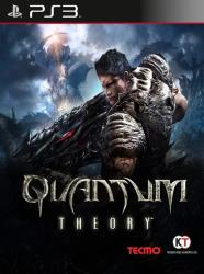 Tecmo Quantum Theory (PS3)