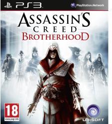 Ubisoft Assassin's Creed Brotherhood (PS3)