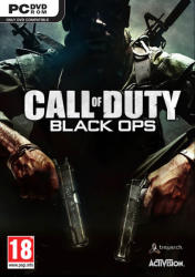 Activision Call of Duty Black Ops (PC)