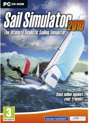THQ Sail Simulator 2010 (PC)