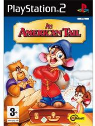 Blast Games An American Tail (PS2)