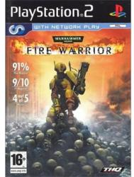 THQ Warhammer 40,000 Fire Warrior (PS2)