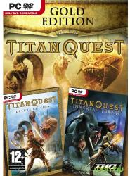 THQ Titan Quest [Gold Edition] (PC)