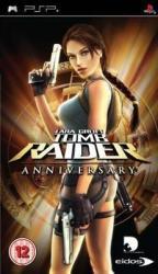 Eidos Tomb Raider Anniversary (PSP)