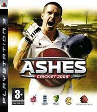 Codemasters Ashes Cricket 2009 (PS3)