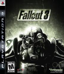 Bethesda Fallout 3 [Game of the Year Edition] (PS3)