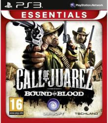 Ubisoft Call of Juarez Bound in Blood (PS3)