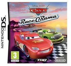 THQ Cars Race-O-Rama (Nintendo DS)